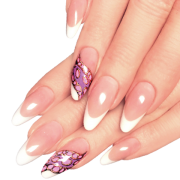 Acrylic Nail Extensions Leeds